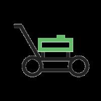 1932 - Lawn Mower